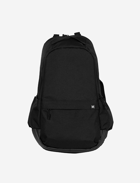 STRIVE BACKPACK - BLACK brownbreath