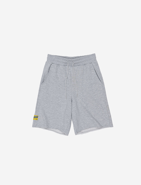 DGL SHORTS - GREY brownbreath